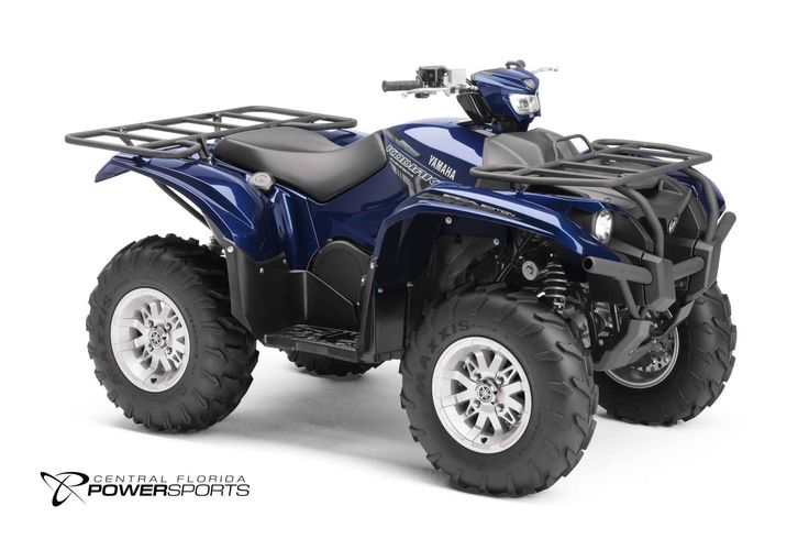 New 2017 Yamaha Kodiak 700 EPS Special Edition ATVs For Sale in Florida. 2017 Yamaha Kodiak 700 EPS Special Edition, The Kodiak 700 EPS SE: Built to make working hard look good with its cast aluminum wheels and painted bodywork. Special Edition Package High-Tech Engine, Built for the Real World Ultramatic® The Industry s Most Durable CVT Transmission Yamaha s Exclusive On-Command® 4WD Compact, Comfortable Chassis Sharp Styling Advanced Instrumentation Class-Leading Power Steering Work-Ready…