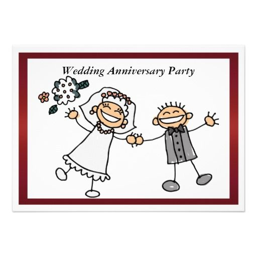 289 best funny wedding invitations images on pinterest funny funny wedding anniversary invitation stopboris Gallery