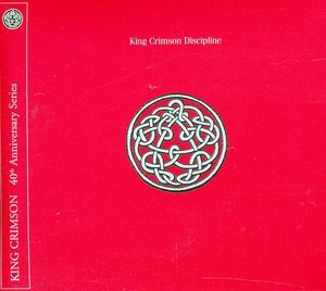 119 best nembol images on pinterest produtos cinema e rei macaco king crimson achieved the rare feat of marrying their hard fought hard hitting prog sound with the bristling energy of new wave on this 1981 triumph fandeluxe Image collections
