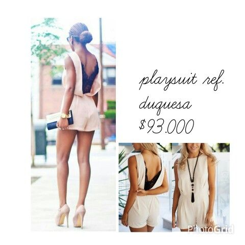 Plysuit duquesa 93.000