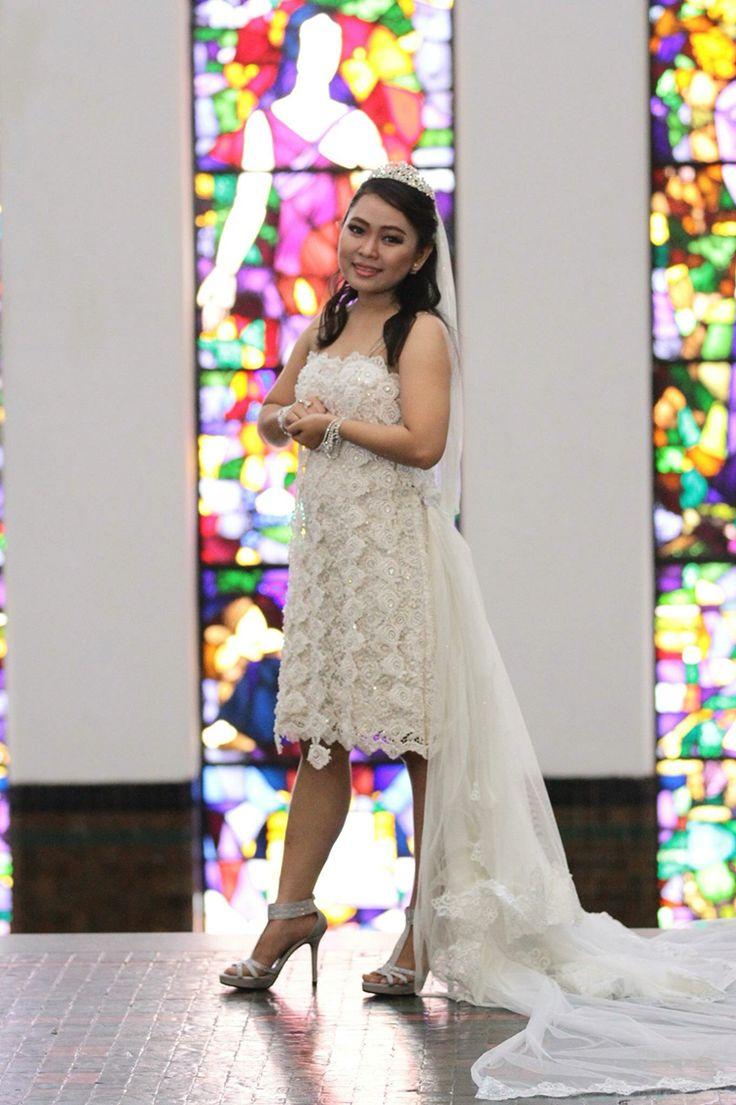 Beautiful Asian Bride... Www.weddingofluxury.com