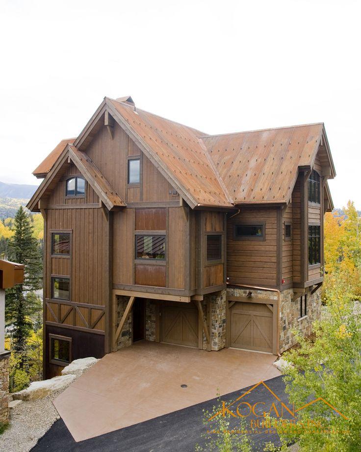 Best 25 Pagosa Springs Colorado Ideas On Pinterest: Best 25+ Colorado Mountain Homes Ideas On Pinterest