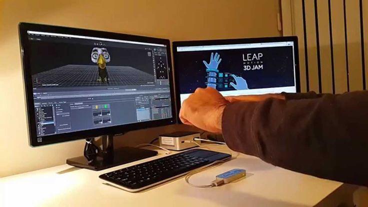 Hand Capture Plugin