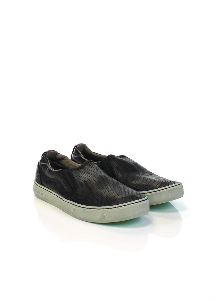 Satorisan Soumei Black - Sneakers - Dames - Donelli