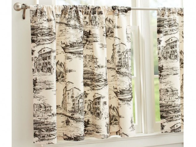 Clever Curtains