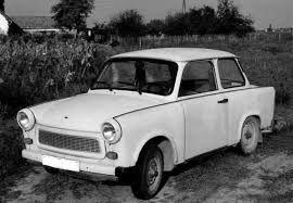 A trabant az egyik legnépszerűbb autómárkának számított a Kádár-korszak idején.
