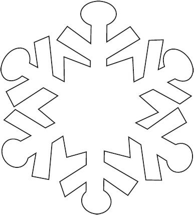 Snowflake 2 Template