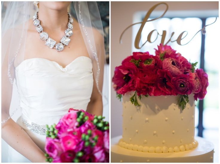 Wente Vineyards Wedding Cakes