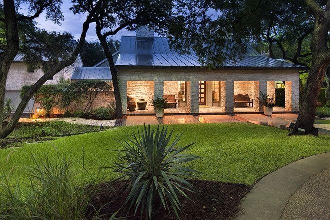 Texas Limestone House Plans New Texas Ranch Style Home Plans Texas Country House Plans Of Texas Limeston Limestone House Hill Country Homes Country Style Homes