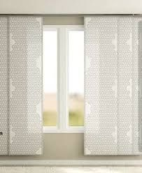 Image result for ikea panel curtain insitu