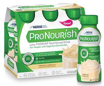 ProNourish Samples