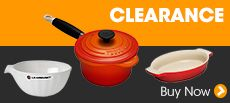 The Le Creuset Clearance Board is worth checking out regularly - pinned by Keva xo.