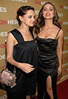 Rachael Leigh Cook and Eliza Dushku
