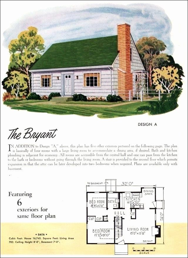 1950s Cape Cod House Plans Fresh Plans 1950s Home Plans Stylish 1950s Cape Cod House Plans Cape Cod House Plans Cape Cod House Cottage House Plans