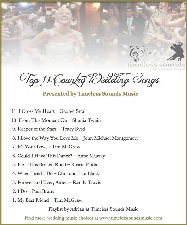 Pin On Songs & Wedding Songs