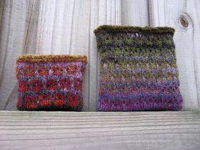 : Mosaic Knitting