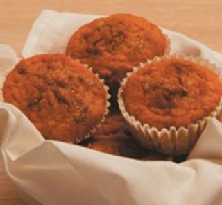 Pumpkin muffins | Healthy Food Guide