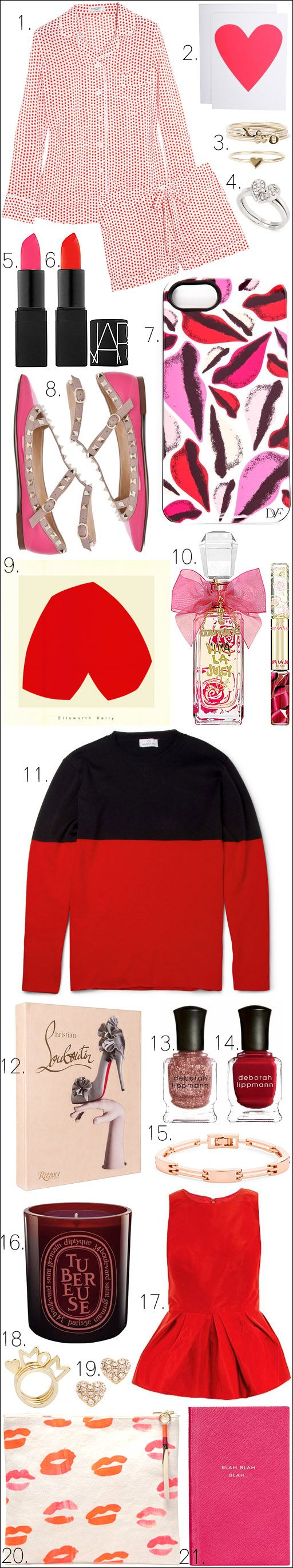 valentine day 2013 gift guide