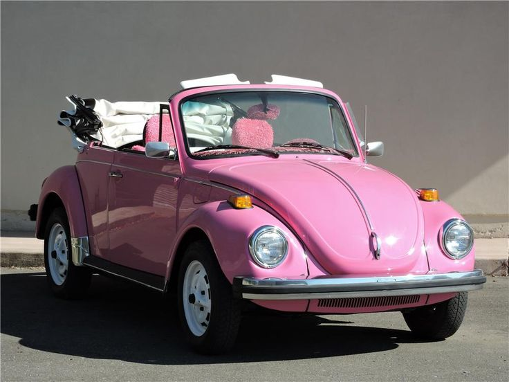 1977 VOLKSWAGEN BEETLE CUSTOM CONVERTIBLE - Barrett-Jackson Auction Company - World's Greatest Collector Car Auctions