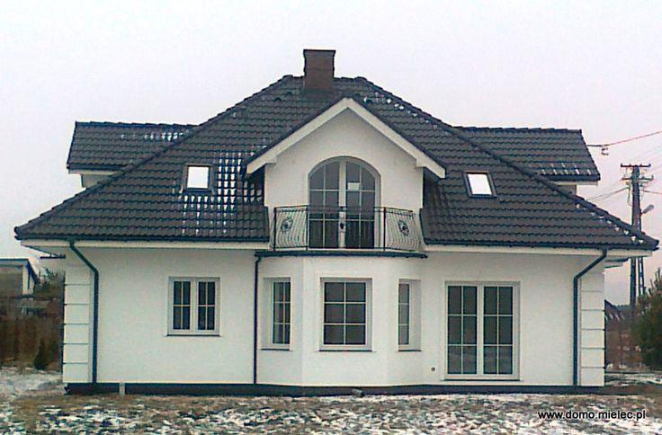 Dachy - Galeria Realizacji » Galeria » DOMO Mielec - Zaufaj Fachowcom