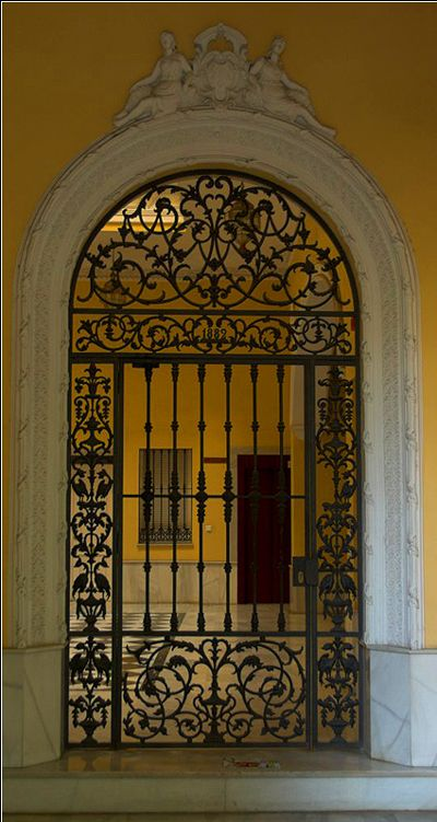 1000+ Images About Wrought Iron