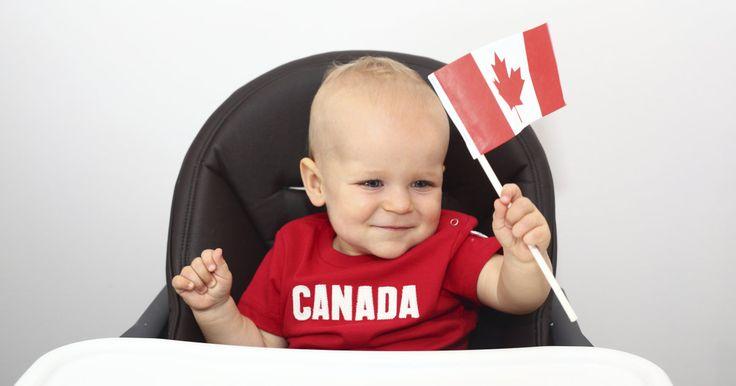 Fête du Canada: ouvert ou fermé pour le 1er juillet 2017?