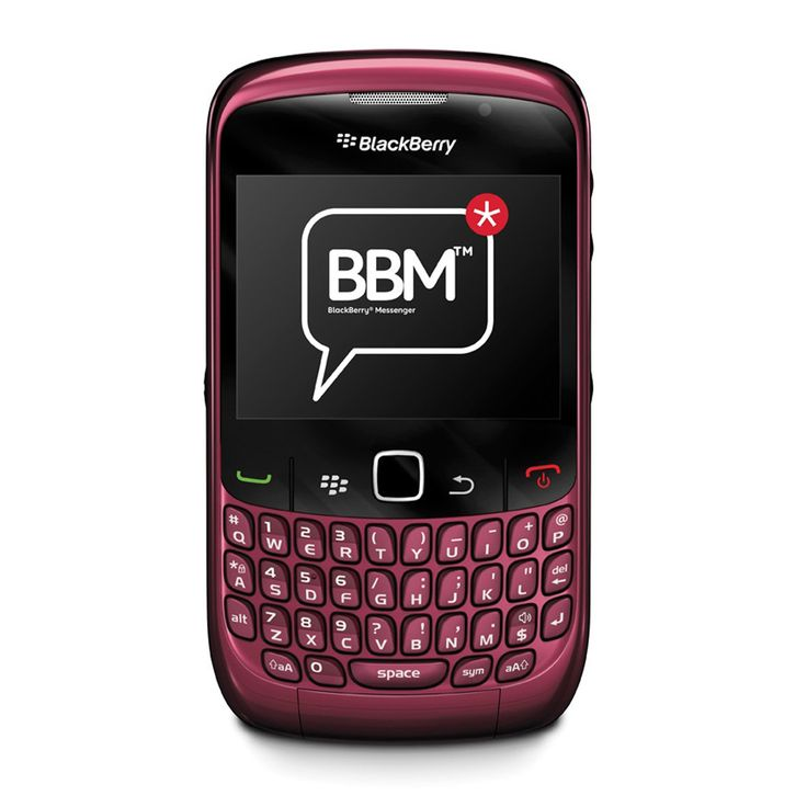 BlackBerry Curve 8520 GSM Unlocked Phone | Overstock.com Shopping - Great Deals on BlackBerry Unlocked GSM Cell Phones