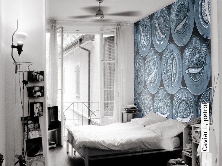 122 best wallpaper \/ Tapeten images on Pinterest Accessories - tapete modern