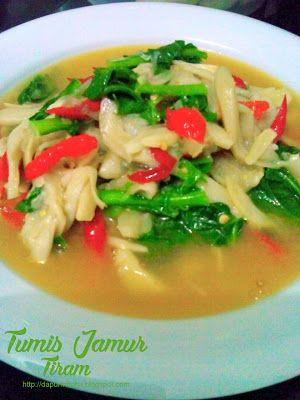 Dapur Mitoha: Tumis Jamur Tiram Sawi Ijo Ala Dapur Mitoha #resepmakanan #dapurmitoha #food #indonesianfood #tumisjamurtiram #tumisjamur #olahanjamur #goodfood