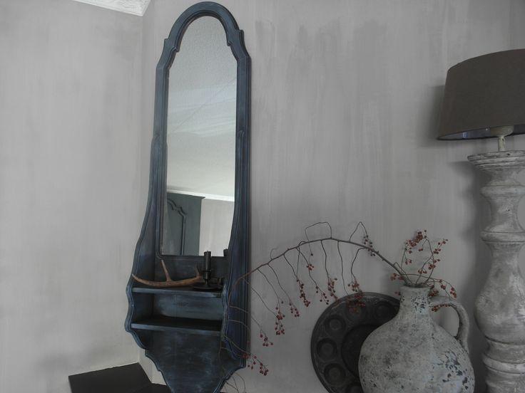 41 beste afbeeldingen over opgeknapte meubels op pinterest taupe art deco en met - Grijze ruimte en t aupe ...