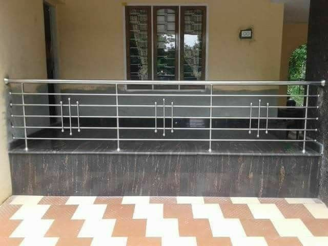 26++ Images of balcony grill design information