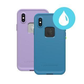 iPhone X LifeProof frē Waterproof Case