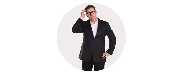 Mark Ritson: Maybe it's just me, but shouldn't an 'expert' in marketing be trained in marketing?