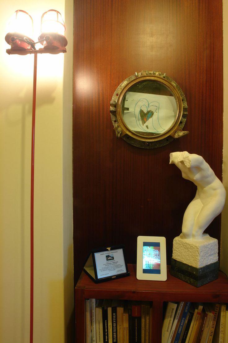 Nikolas Dorizas Architect Office in Piraeus, Marina Zea, sea front - Γραφείο στον Πειραιά, Μαρίνα Ζέα Γραφείο στον Πειραιά, Μαρίνα Ζέα Tel: +30.210.4514048 Address: 36 Akti Themistokleous – Marina Zeas, Piraeus 18537