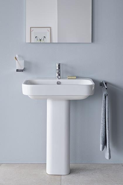 76 besten Badkamer Bilder auf Pinterest Badezimmer, Bad - designer badewannen moderne bad