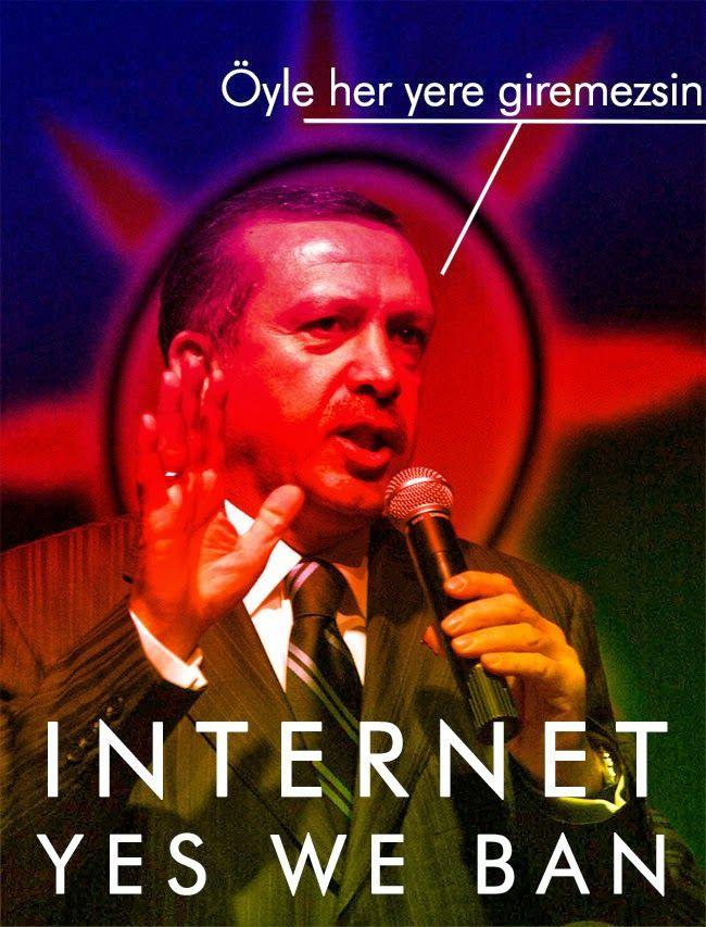 Akte Astrosuppe - glasklar!: S+P Worldnews - Türkei: ERDOGAN will Twitter-Sperre trotz Urteils wieder einführen (Spon) #Twitter   #Erdogan #Türkei