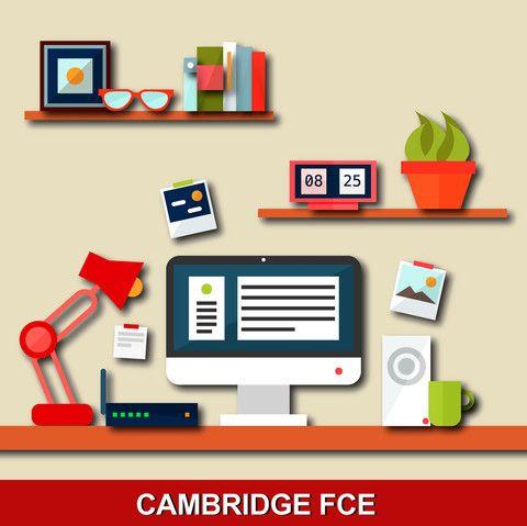 Cambridge FCE
