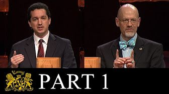 CAN A CHRISTIAN LOSE THEIR SALVATION  debate  with trent and dr. james white
