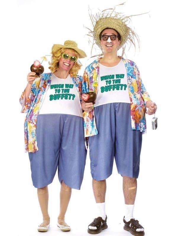 12+ Funny hawaiian fancy dress ideas ideas