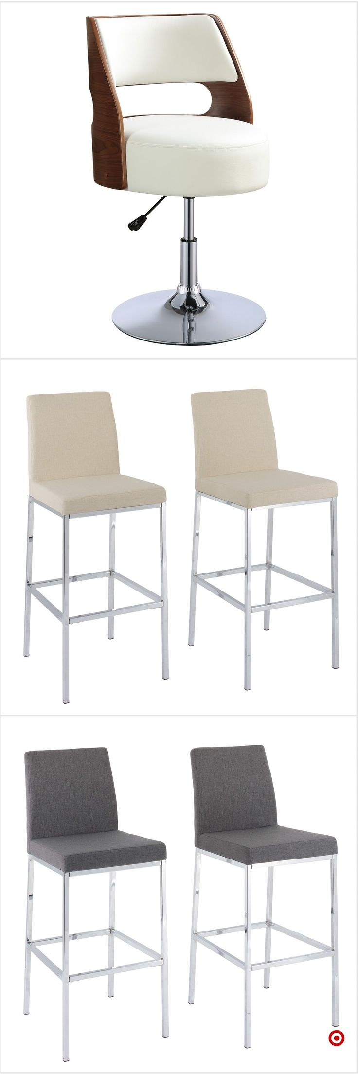 Shop Target for counter and bar stools you will love at great low prices. Free shipping on orders of $35+ or free same-day pick-up in store.