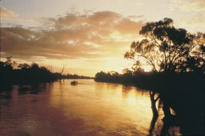 Mildura - Murray River...just beautiful