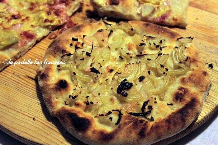 Facciamo la pizza. #ricetta di @sandramerizzi