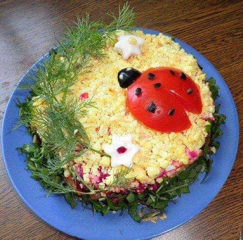 Ilus mooniõitega soolane tort                                                                               Kännu võileivatort.         ...