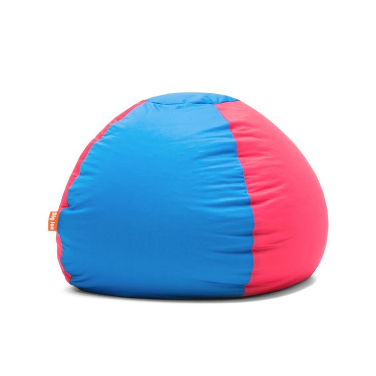 Big Joe Kushi Bean Bag Chair