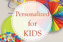 Personalized Return gifts for Kids birthday Party