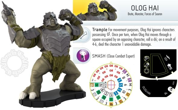 Lord of the rings heroclix - Google Search