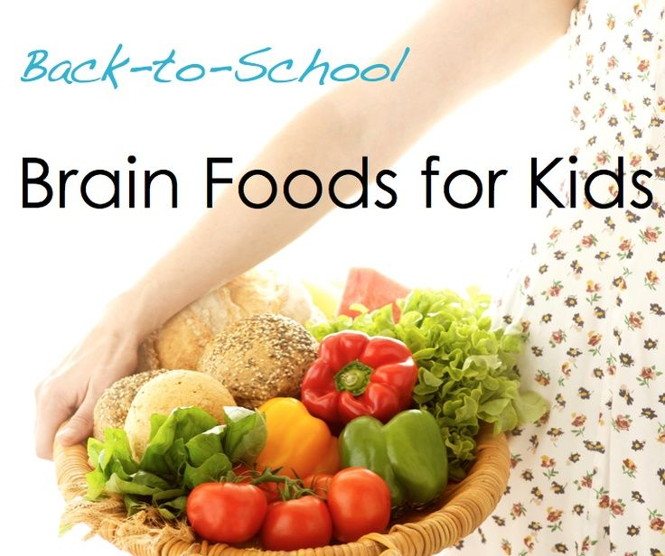What Does the Brain Need to Function Nutritionally?