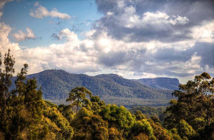 Bago-Bluff-Nationalpark – Wikipedia