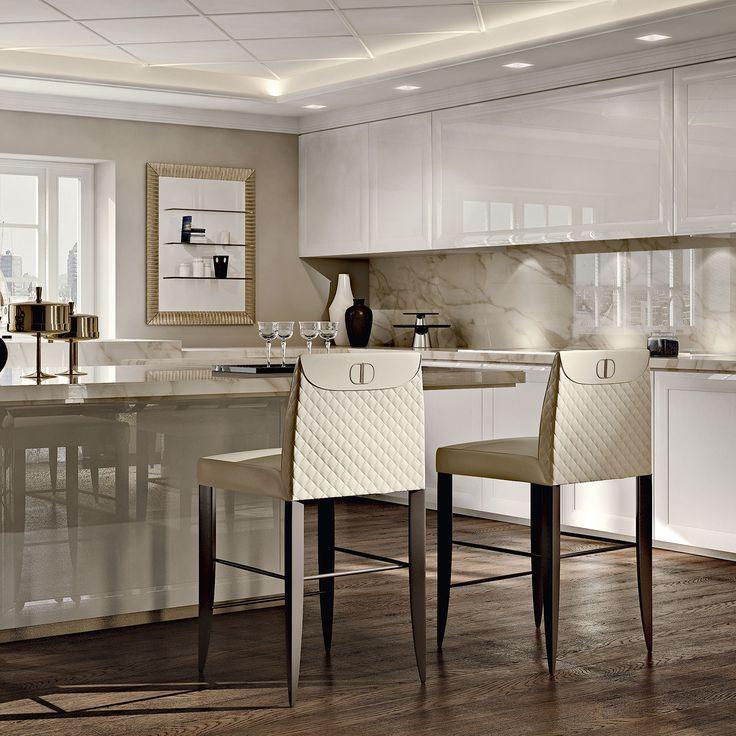 oltre 25 fantastiche idee su lusso moderno su pinterest | interior ... - Arredamento Contemporaneo Design