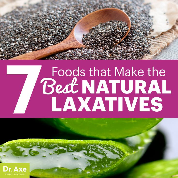 Natural laxatives - Dr. Axe http://www.draxe.com #health #holistic #natural